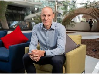 Momentum Insure CEO Brand Pretorius