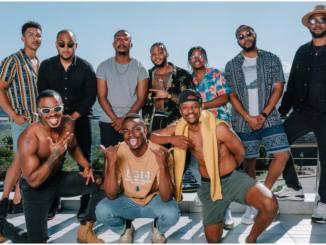 Temptation Island South Africa cast single men