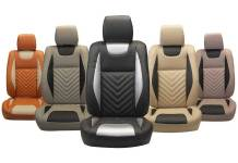 how to make a seat cover