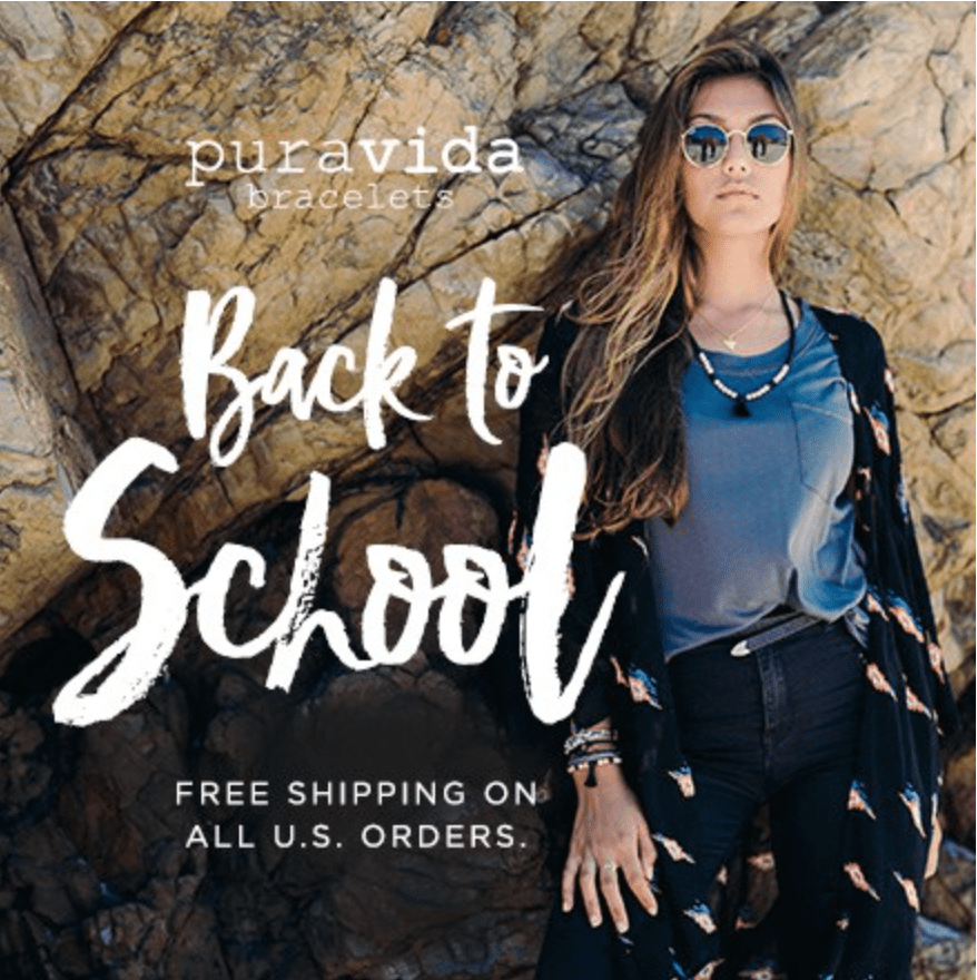 Back to School Sales + Deals Roundup