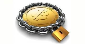 Bitcoin veilig bewaren