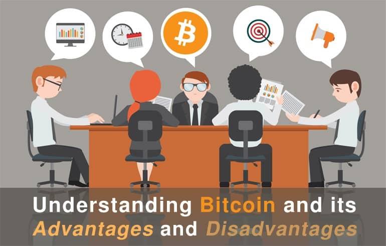 Bitcoin begrijpen