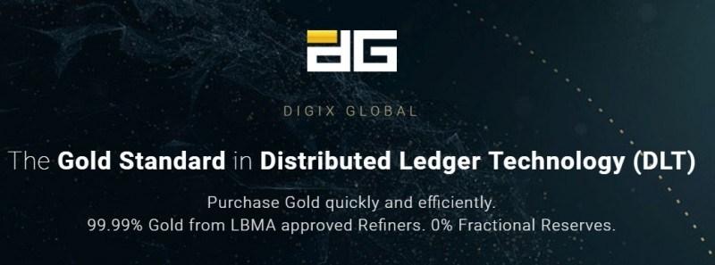 """Wat is DigixDAO? """"Het goud op de Blockchain"""" DGD/DGX"""