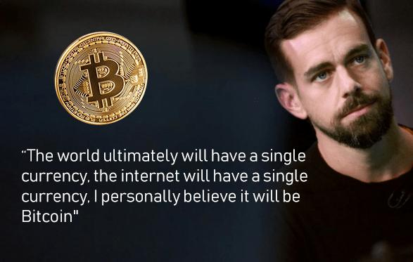 Dorsey Bitcoin voorspelling