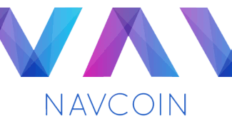 NAV coin logo