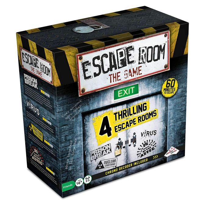 escape room the game valentines day best board games for couples