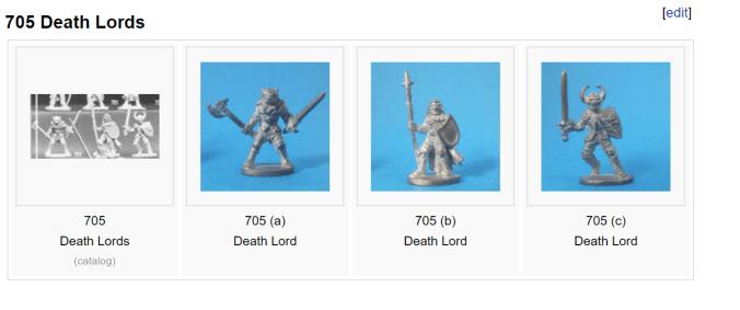 grenadier 705 death lords