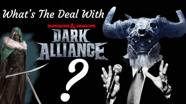 dungeons and dragons dark alliance review game pass
