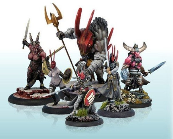 reign in hell demon miniatures to buy order
