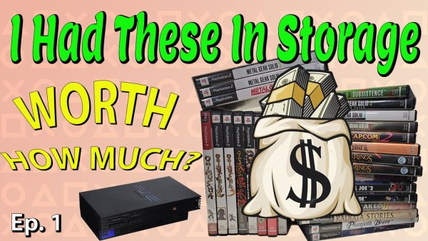 ps2 playstation 2 ebay find haul unboxing collection value