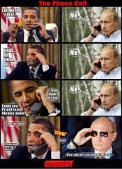 Conversation with Vladimir Putin