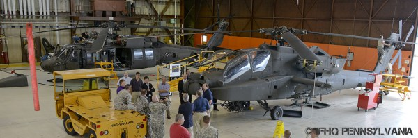 PA ARNG Army Aviation Support Facility #1 | CurrentOps.com