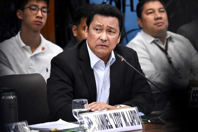 ABS-CBN franchise renewal Senate