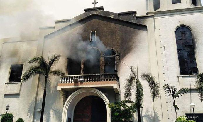 Sto-Niño-Church-fire_CNNPH
