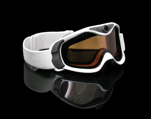Summit Snow Camera Goggles from Liquid Image ...