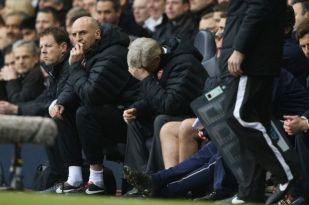 Loss to Spurs