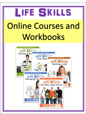 LS Individual Course and Workbook