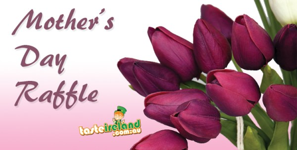 Currie-Henderson Mother's Day Raffle – Currie-Henderson ...