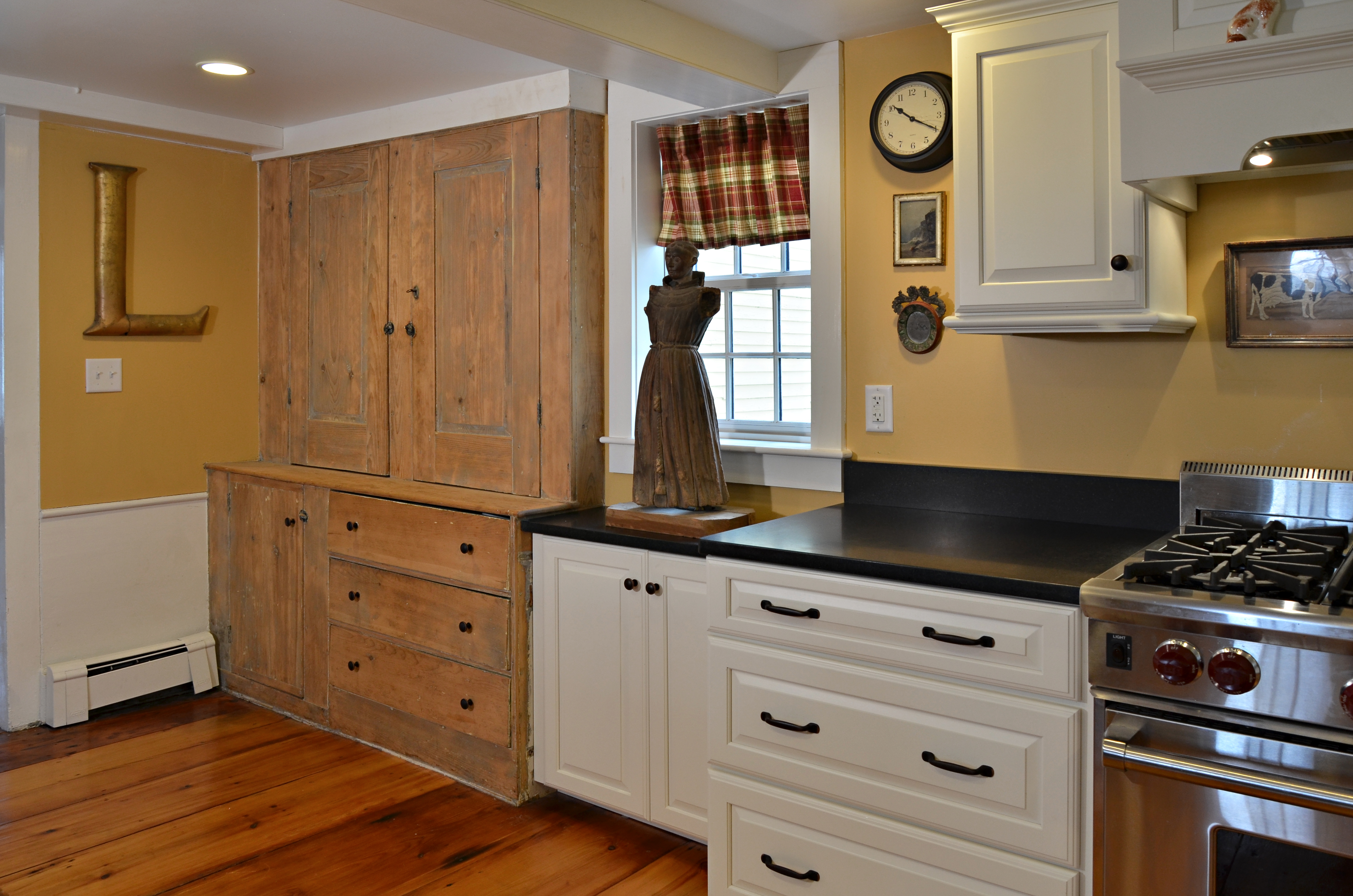 Projects Currier Kitchens