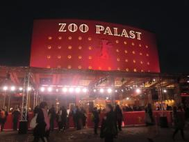Berlinale, international film festival Berlin, Internationale Filmfestspiele Berlin, ベルリーン国際映画祭, internationales Kino, international cinema, ベルリン, ドイツ, Germany, 2017, Zoo-Palast