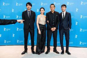 Sabu, Chen Chang, Sho Aoyagi, Yiti Yao, Mr. Long, ミスター・ロン, Berlinale 2017, international film festival Berlin, ベルリーン国際映画祭, Japanese movie, japanischer Film