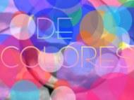 De Colores chanté par Rafi