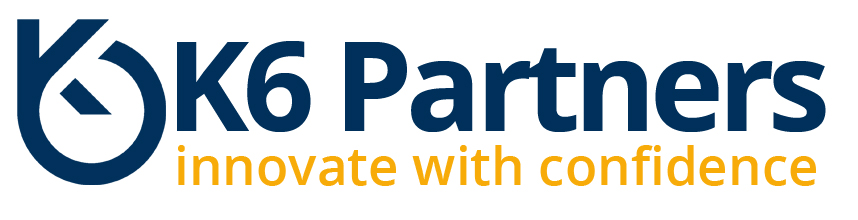K6 Partners tagline