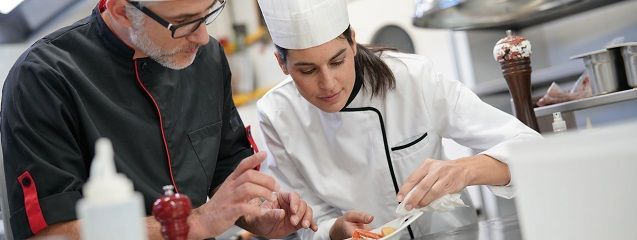 Curso Experto En Jefe De Cocina