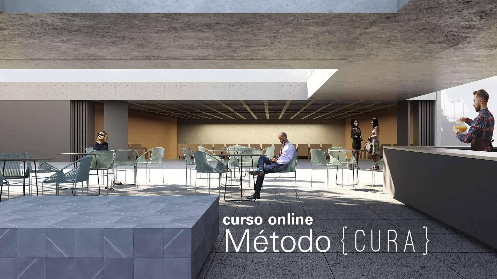 Curso Método {CURA}   Online