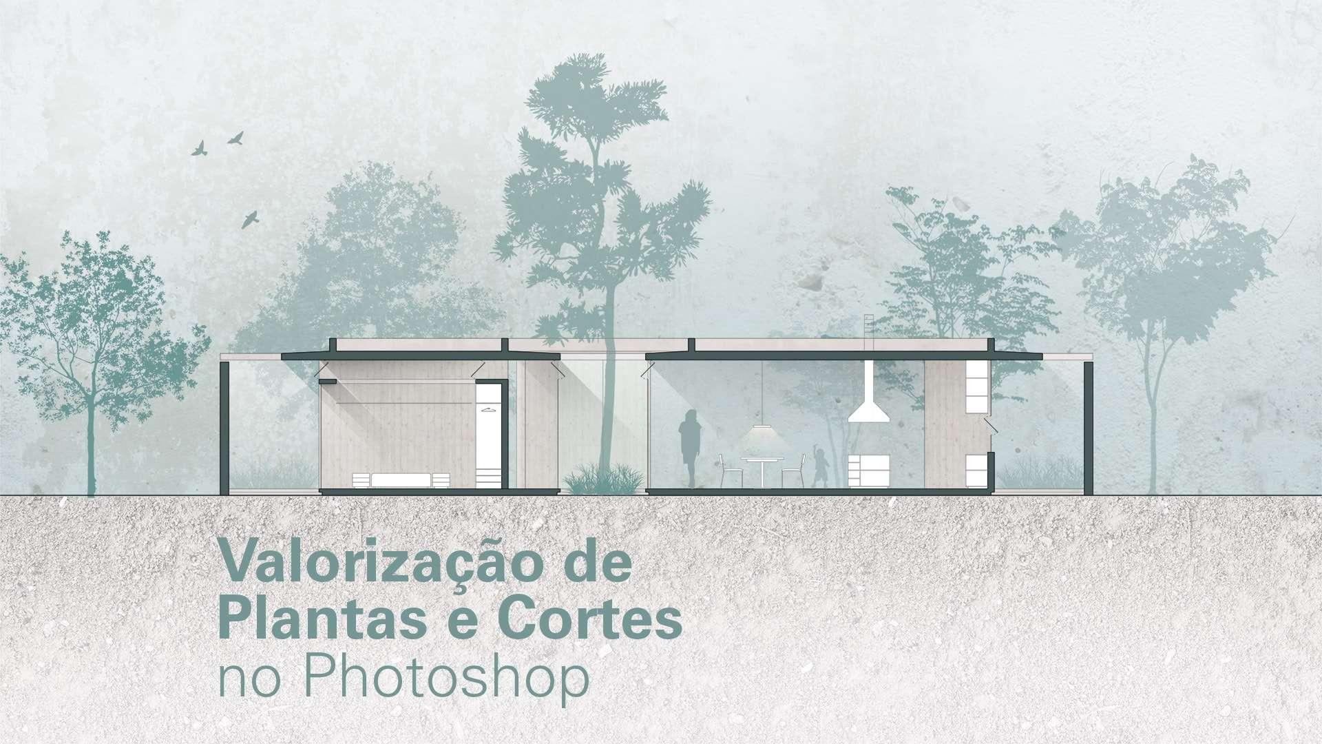 Oficina de Valorização de Plantas e Cortes Online