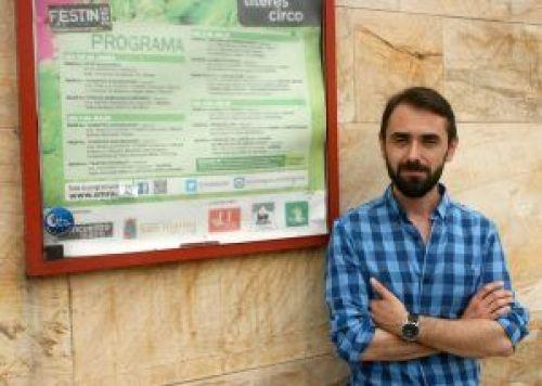Borja Roces | Foto: Facuriella.