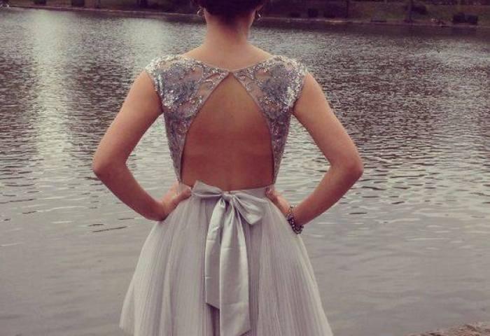 Vestidos Con Espalda Descubierta Elegantes Y Con Estilo 15 Curso