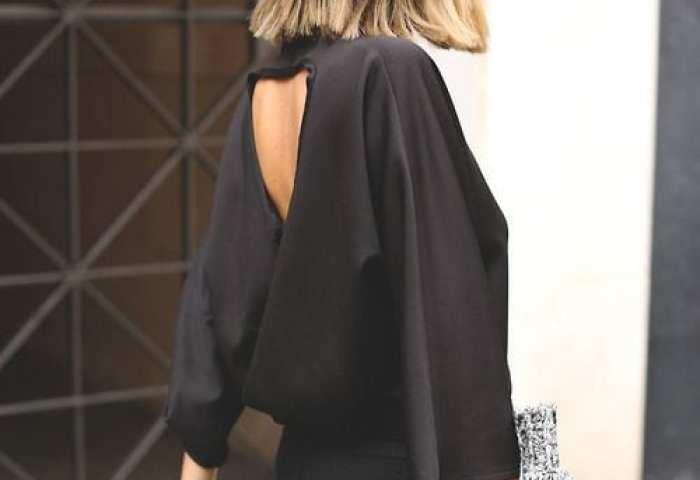 Vestidos Con Espalda Descubierta Elegantes Y Con Estilo 6 Curso