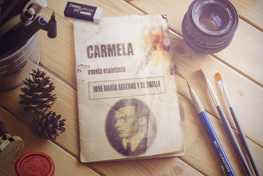 Carmela de Jose María Seseras y de Batlle
