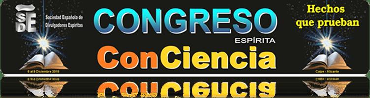 Congreso Espírita Conciencia