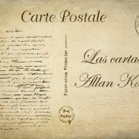 Las cartas de Allan Kardec