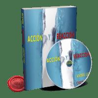 Audiolibro Acción y Reacción