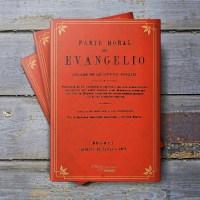 Parte Moral del Evangelio