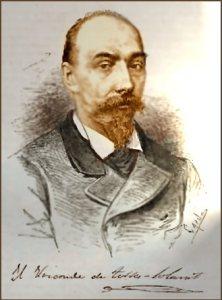 Retrato de el Vizconde Torres Solanot