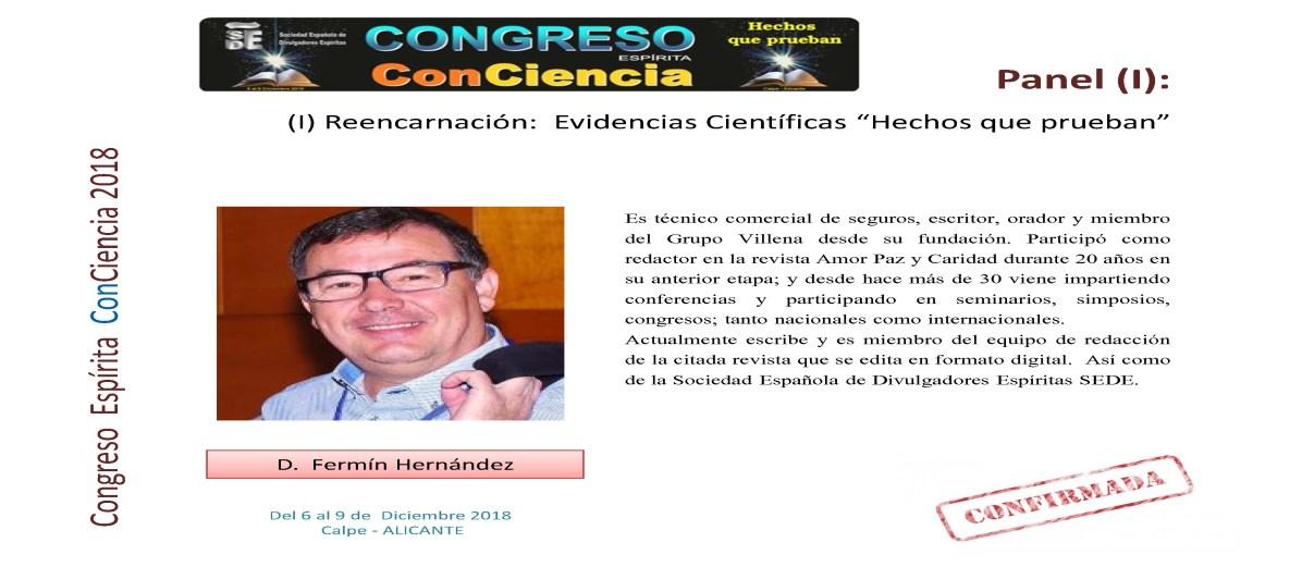 Fermín Hernández