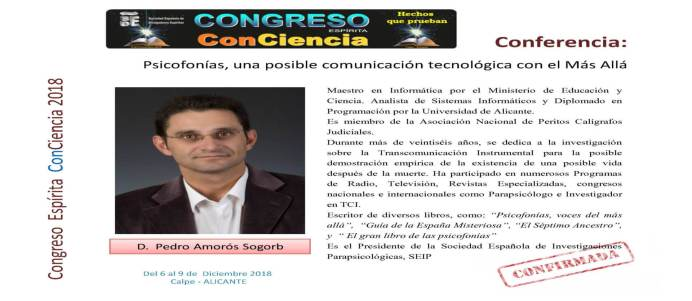 Pedro Amorós Sogorb