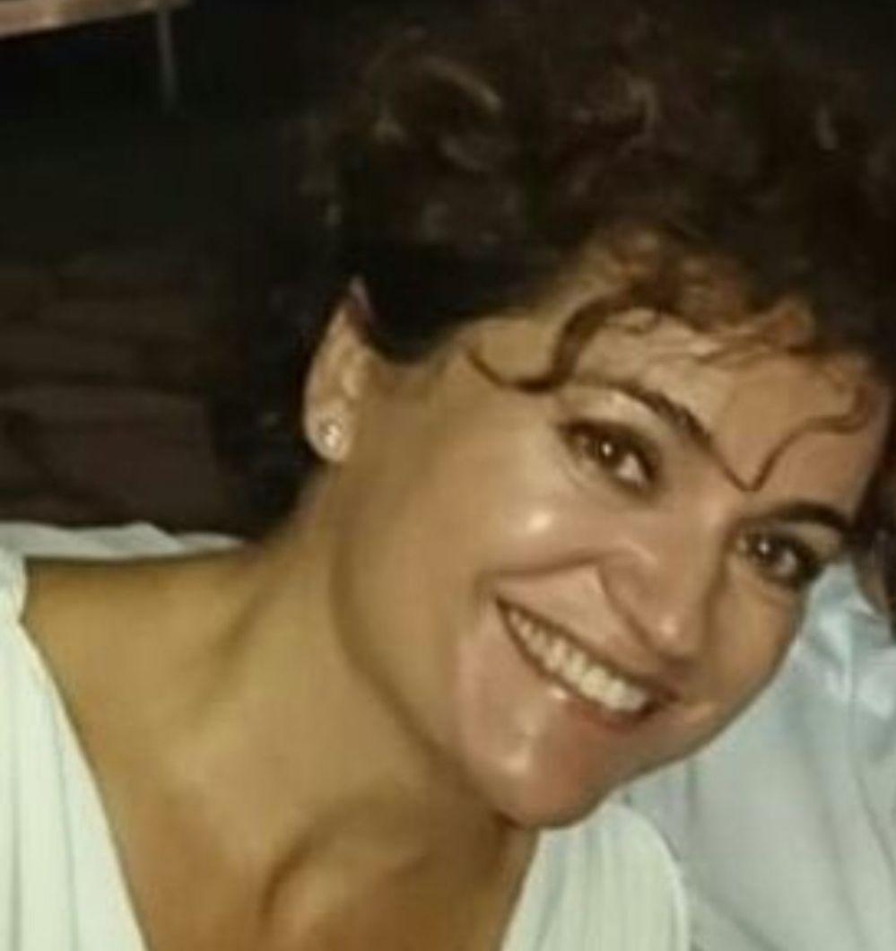 Dra Virginia Peiro