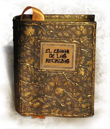 Ebook de Hechizos