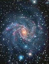 Curso de Iniciación a la Astronomía