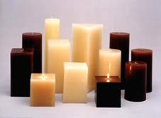 Aprender a hacer velas artesanales