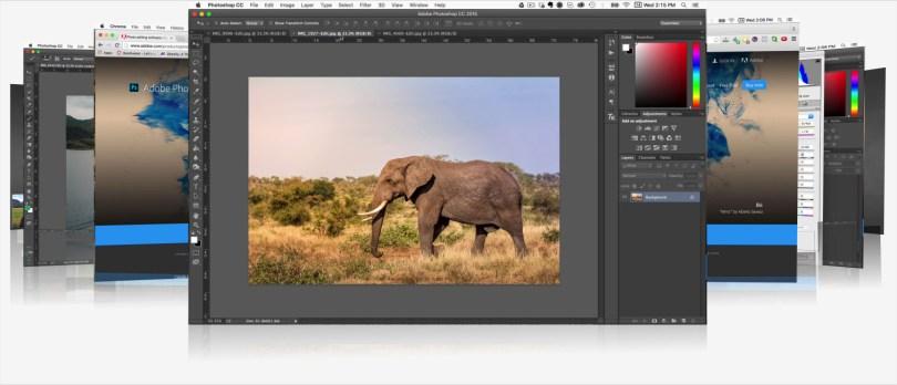 reelPhotoshopTall - Aprenda a fotografar profissionalmente com o Curso Master Cara da Foto