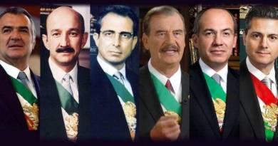 LA POLÍTICA NEOLIBERAL EN MÉXICO Y LA GLOBALIZACIÓN (1982-2000)