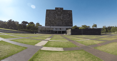 CURSO PARA EL AREA 4 DE LA UNAM