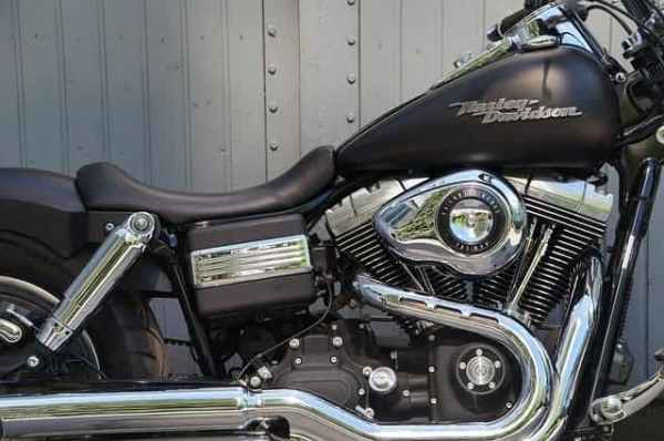 Michelin запатентовала электродвигатель для мотоциклов ...