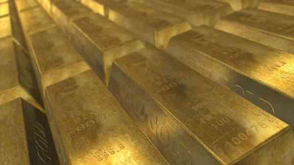 Британский историк заявил, что нацистское золото может ...